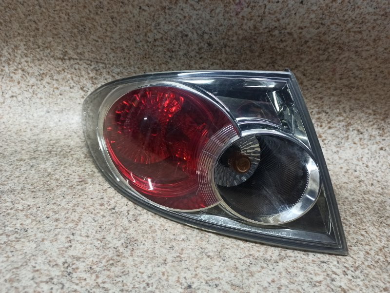 Стоп-сигнал Mazda Atenza GG3P задний левый