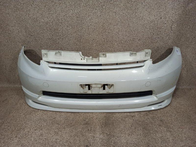 Бампер Toyota Passo KGC10 передний
