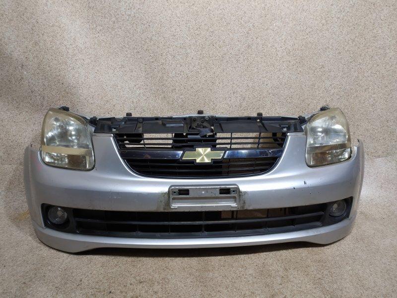 Nose cut Suzuki Chevrolet Cruze HR51S