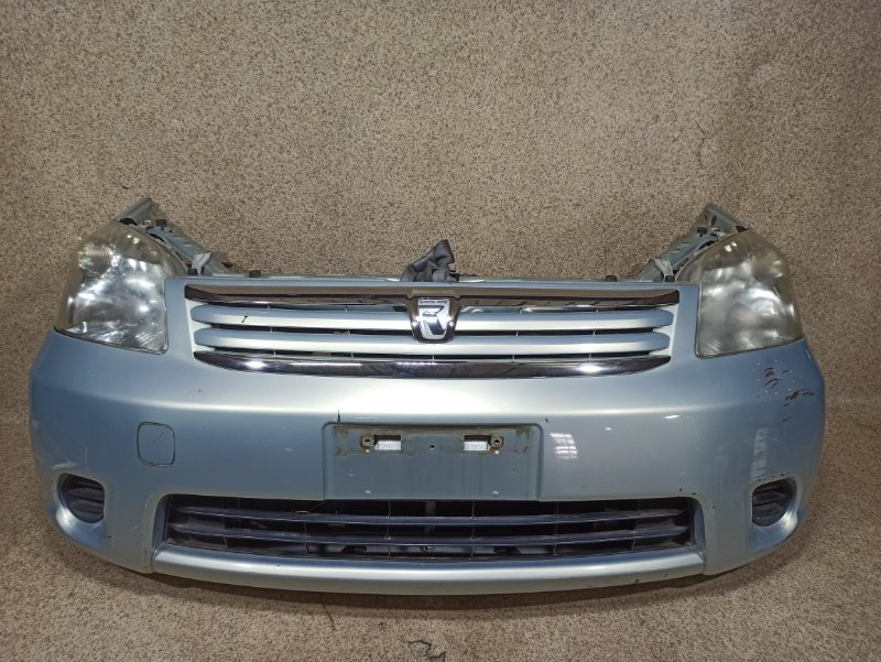 Nose cut Toyota Raum NCZ20 1NZ-FE