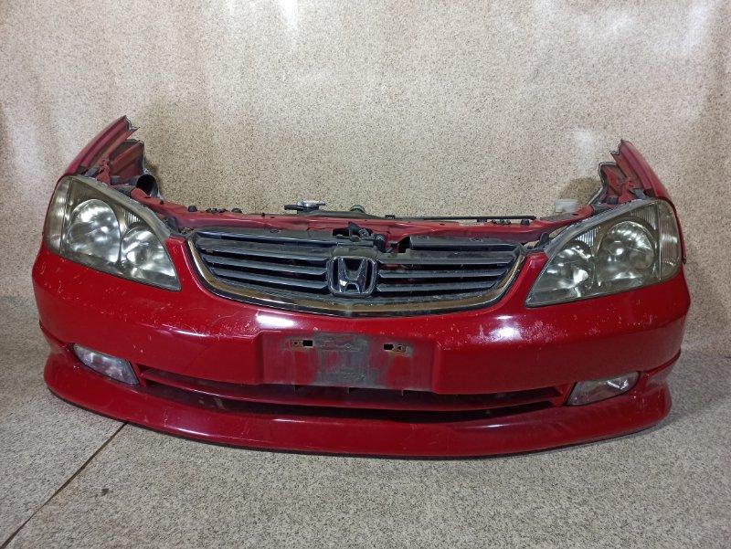 Nose cut Honda Avancier TA1 F23A