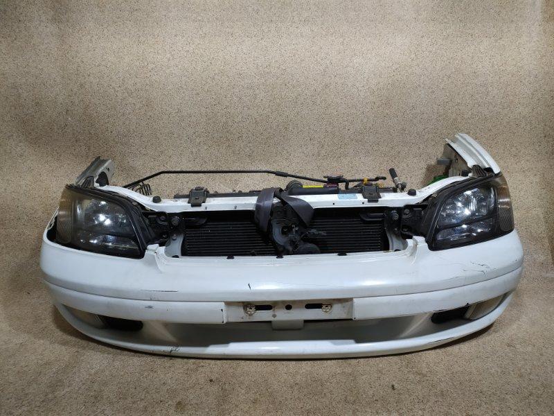 Nose cut Subaru Legacy BH5 EJ20