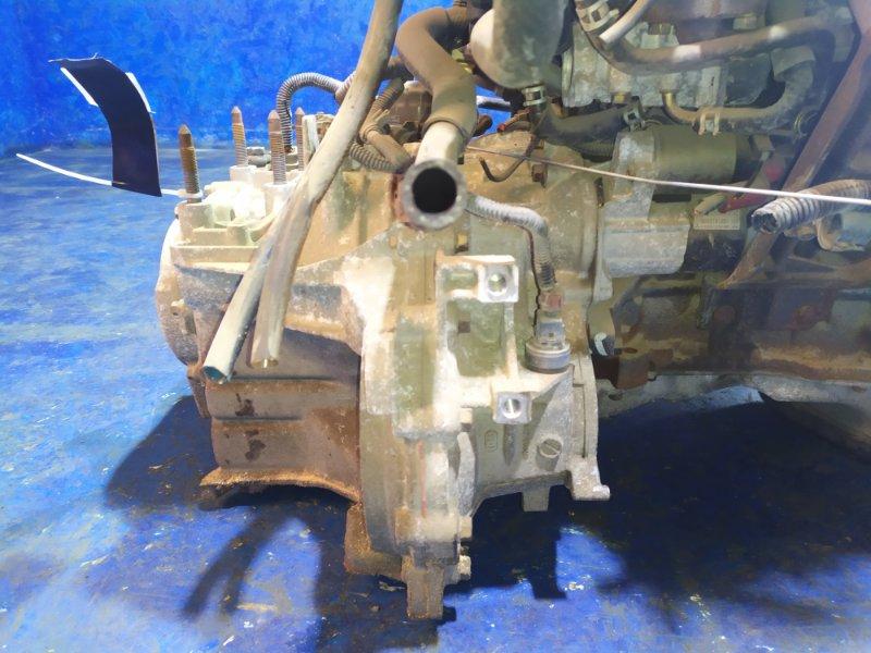 Акпп Mitsubishi Legnum EA1W 4G93 GDI