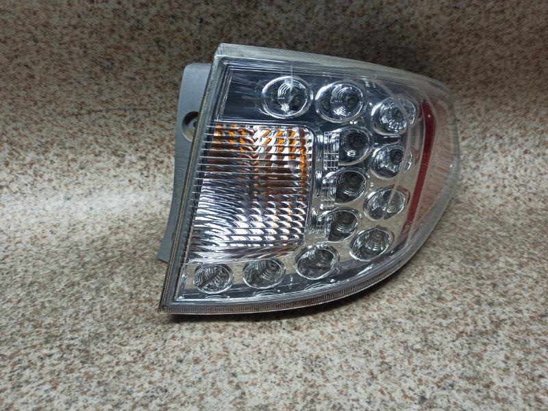 Стоп-сигнал Subaru Impreza GH3 задний правый