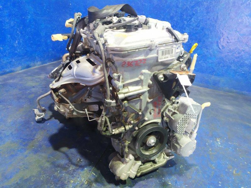 Двигатель Toyota Prius ZVW30 2ZR-FXE 2012