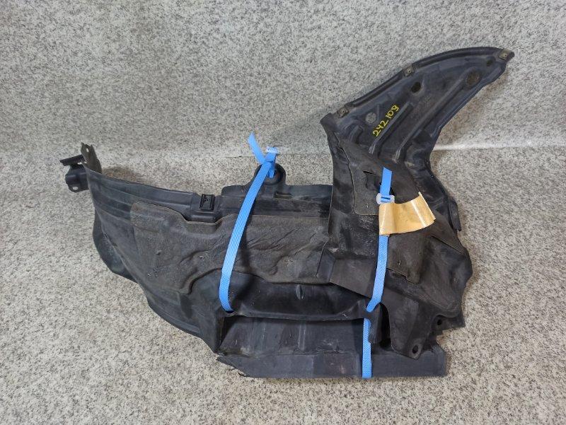 Подкрылок Nissan Teana PJ31 2003 передний левый