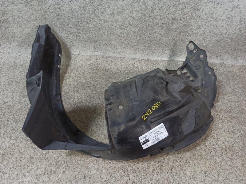 Подкрылок Honda Fit GE6 2009 передний правый
