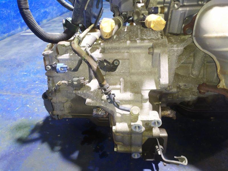 Акпп Honda Stepwgn RG1 K20A VTEC 2005