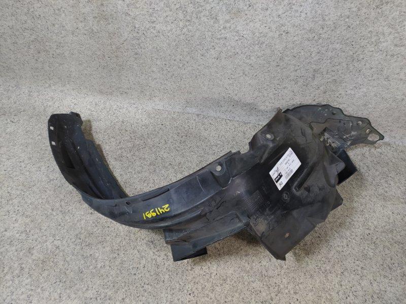 Подкрылок Honda Fit GE6 передний левый