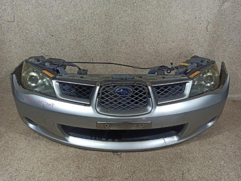Nose cut Subaru Impreza GG3 EJ15