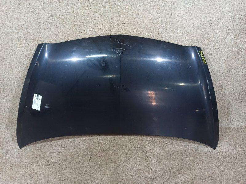 Капот Honda Fit GD1 2003