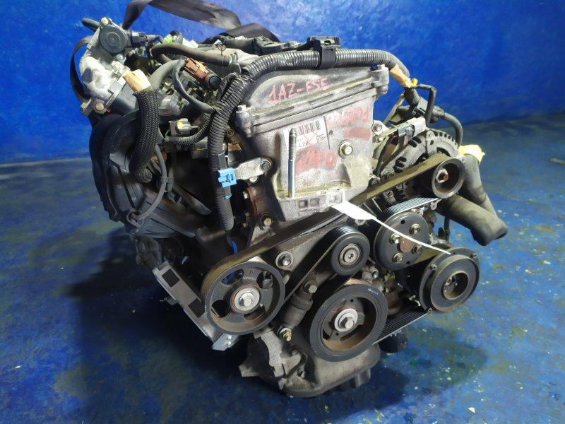 Двигатель Toyota Isis ANM10 1AZ-FSE 2006