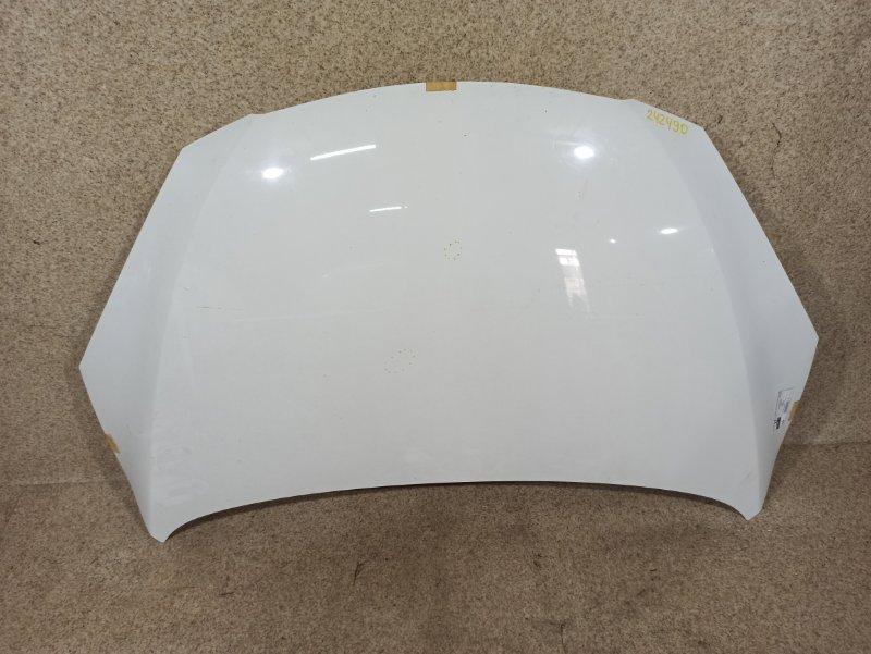 Капот Mazda Demio DE3FS 2010