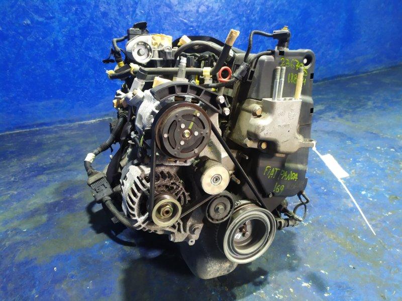 Двигатель Fiat Panda 169 188A4000 2005