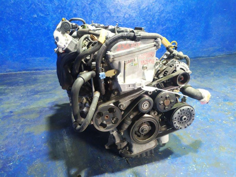 Двигатель Toyota Avensis AZT250 1AZ-FSE 2004