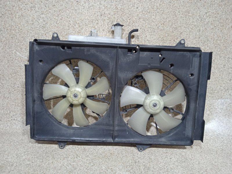 Вентилятор радиатора Mazda Mpv LY3P L3 2006