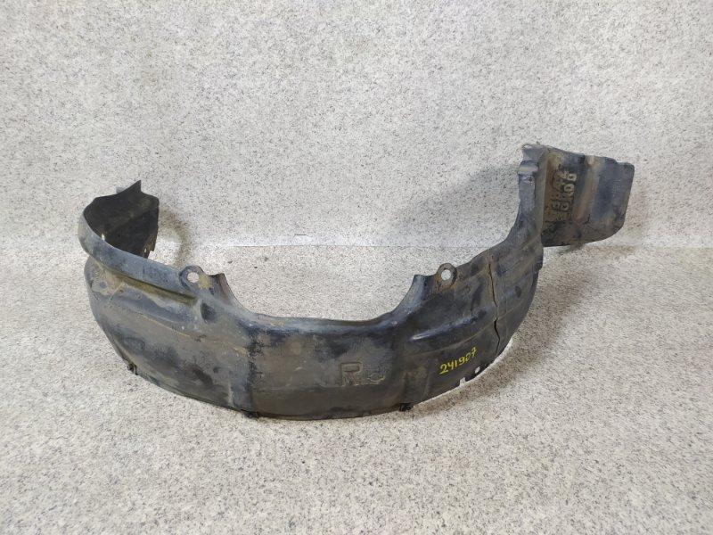 Подкрылок Nissan Prairie Joy PM11 передний правый
