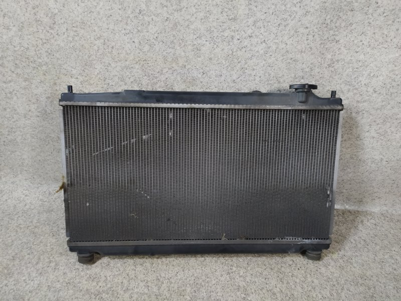 Радиатор основной Honda Fit GE6 L13A 2009