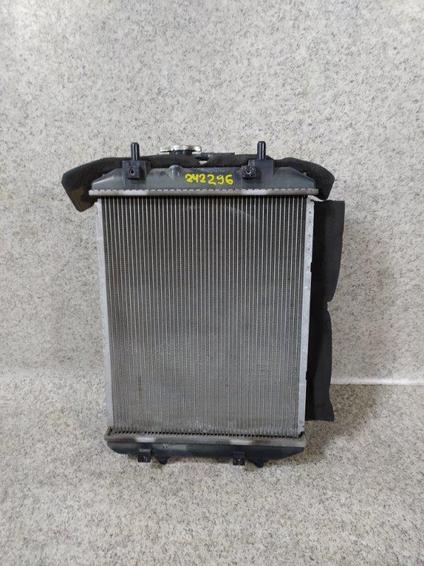 Радиатор основной Daihatsu Boon M300S K3-VE 2007