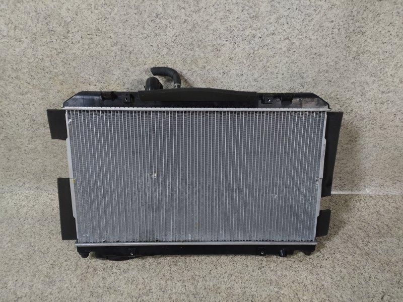 Радиатор основной Mazda Rx-8 SE3P 13B 2003