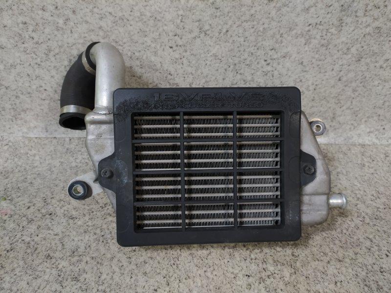 Интеркуллер Mitsubishi Pajero Mini H58A 4A30T