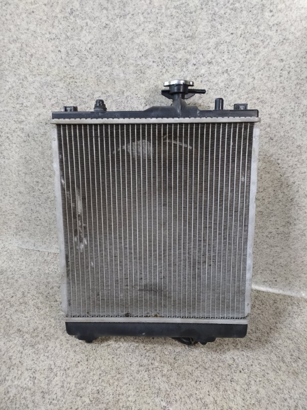 Радиатор основной Suzuki Wagon R Solio MA34S M13A 2007
