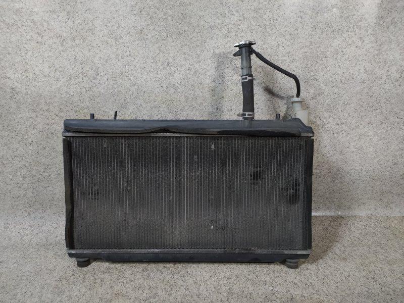 Радиатор основной Honda Mobilio Spike GK1 L15A 2004
