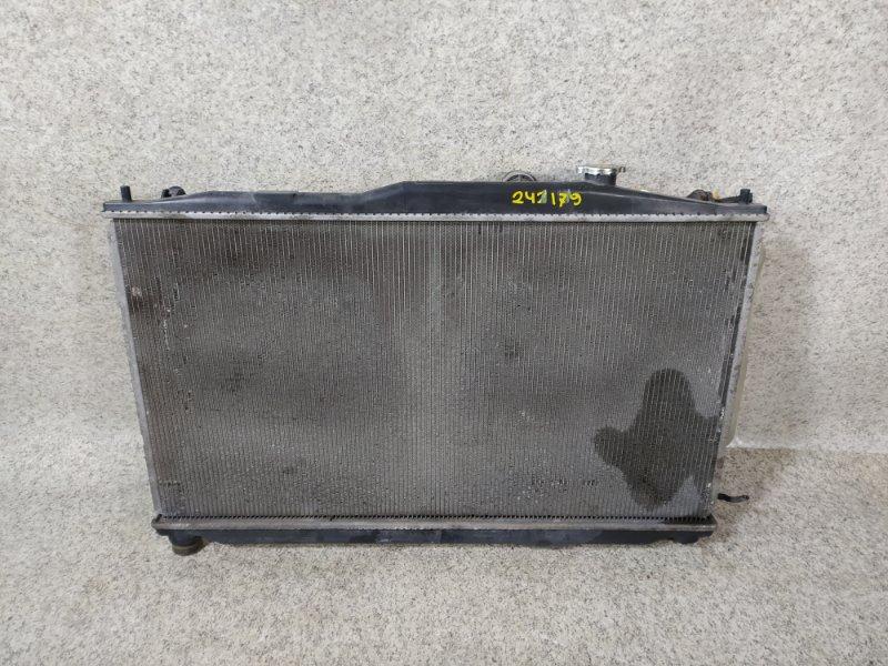Радиатор основной Honda Odyssey RB1 K24A 2005