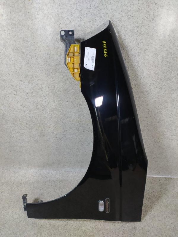 Крыло Honda Odyssey RA6 переднее левое
