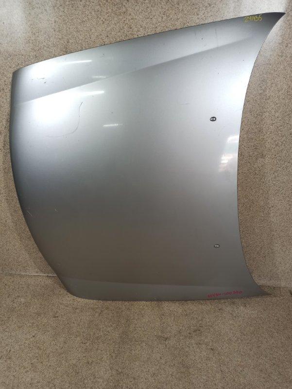 Капот Nissan Cedric MY34