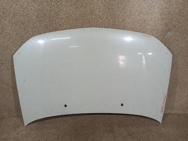Капот Nissan Liberty RM12
