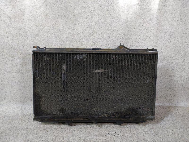 Радиатор основной Toyota Crown Majesta UZS141 1UZ-FE