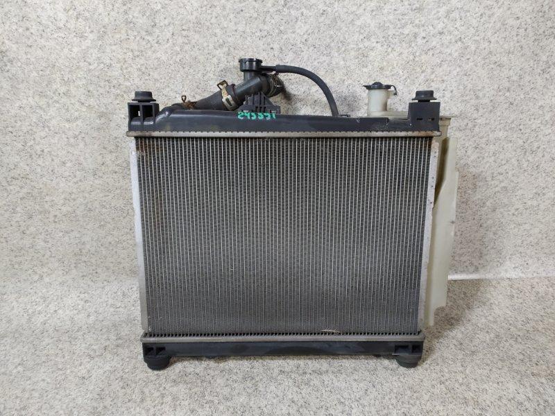 Радиатор основной Toyota Porte NNP10 2NZ-FE 2005