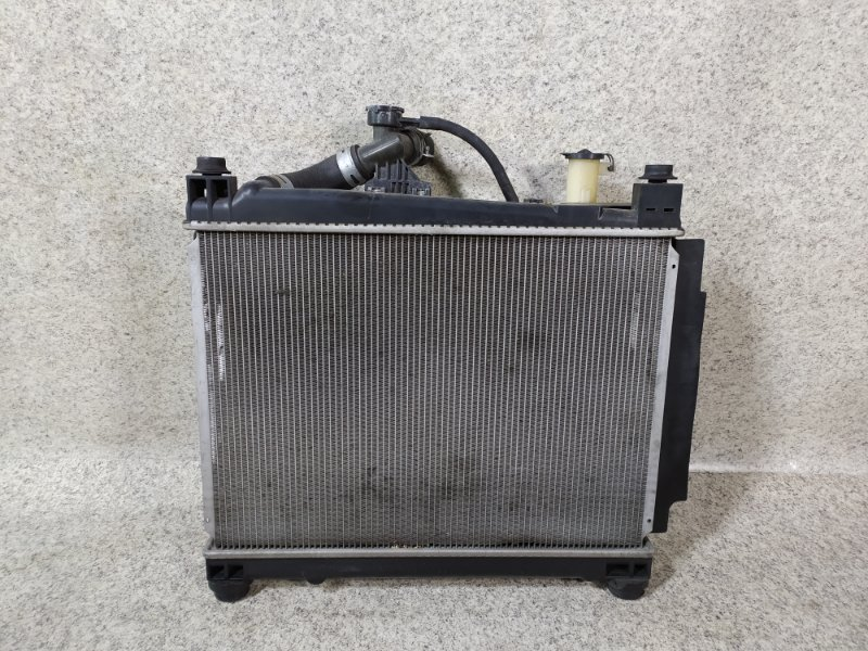 Радиатор основной Toyota Porte NNP10 2NZ-FE 2008