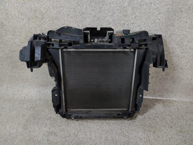 Радиатор основной Mitsubishi I HA1W 3B20 2006