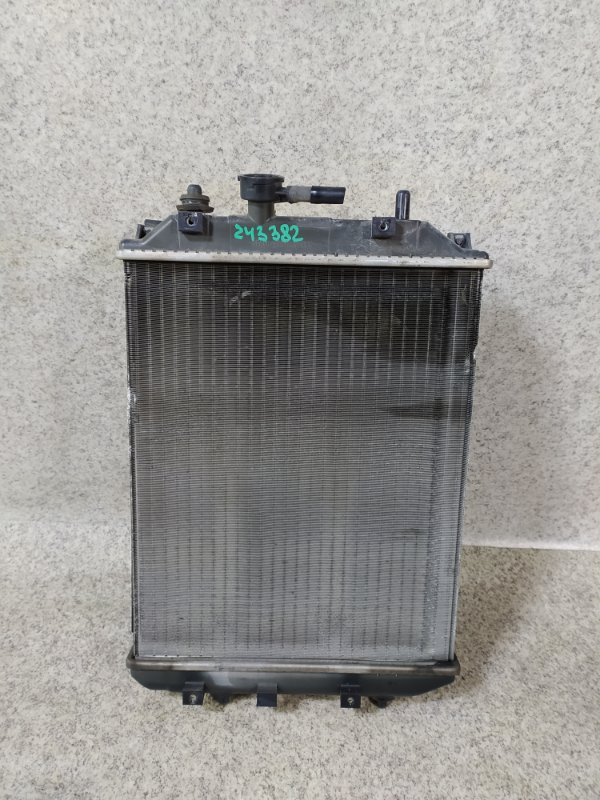 Радиатор основной Daihatsu Esse L235S KF 2007
