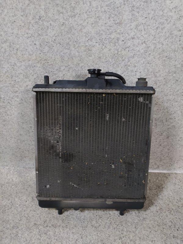 Радиатор основной Suzuki Every DA32W G13B 2004