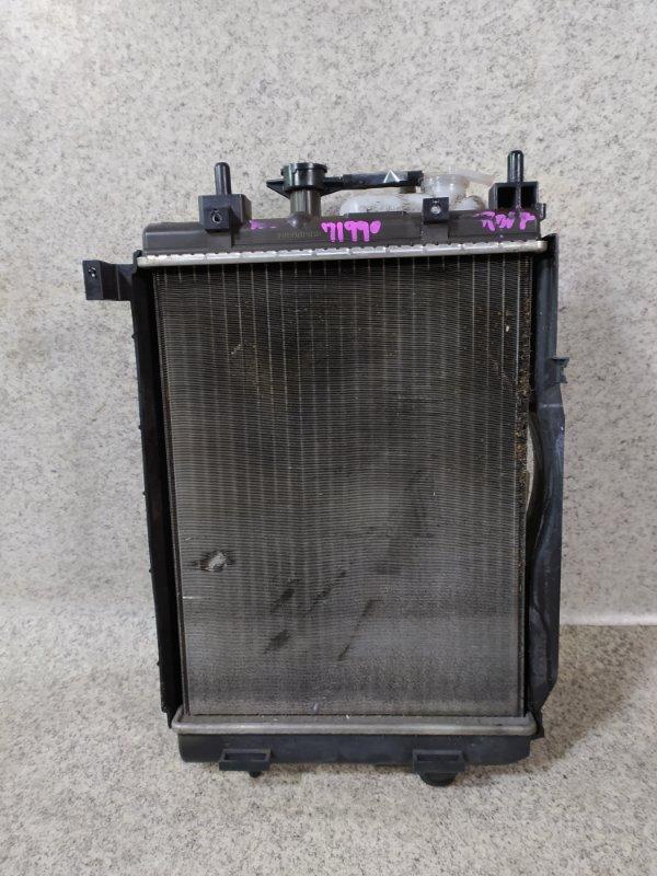 Радиатор основной Daihatsu Move L175S KF 2007
