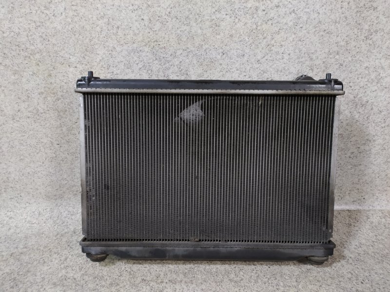 Радиатор основной Mazda Demio DY3W ZJ 2006