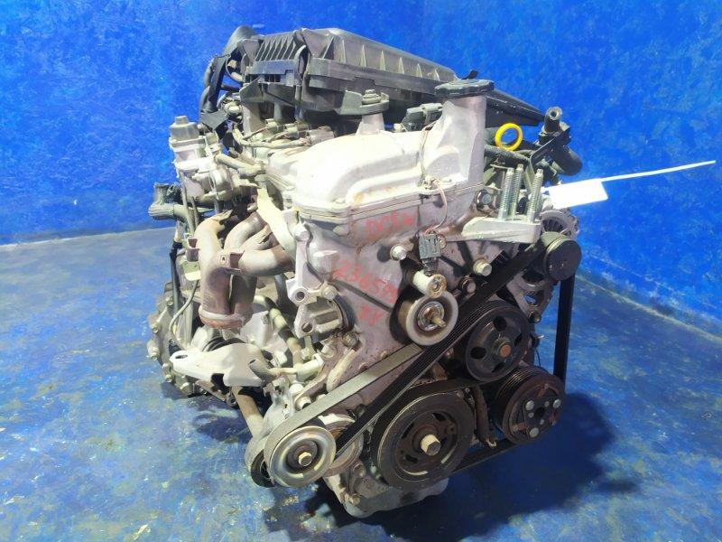 Двигатель Mazda Verisa DC5W ZY 2008