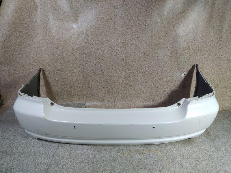 Бампер Honda Odyssey RA6 задний