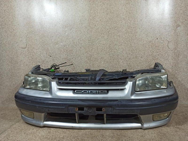 Nose cut Toyota Sprinter Carib AE111 4A-FE