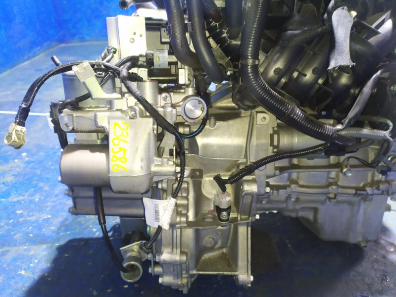 Акпп Suzuki Alto Van HA36V R06A 2020