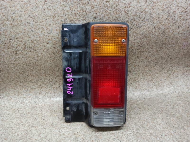 Стоп-сигнал Hino Dutro XZU508 задний правый