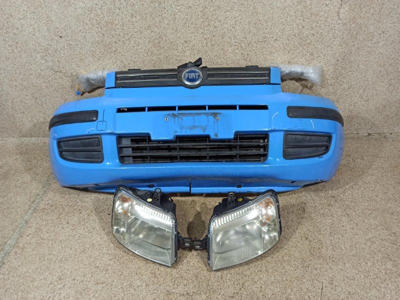 Nose cut Fiat Panda 169 188A4 2005