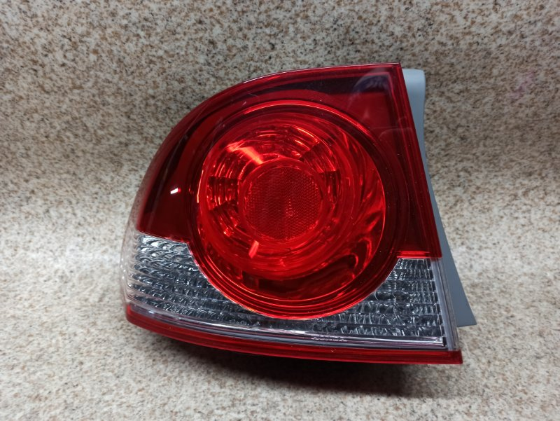 Стоп-сигнал Honda Civic FD3 2006 задний левый