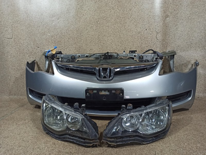 Nose cut Honda Civic FD3 LDA 2006