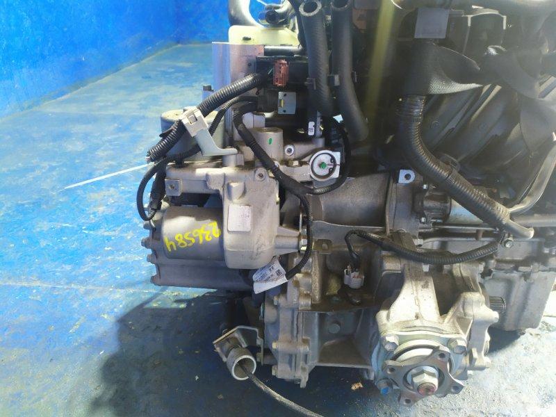 Акпп Suzuki Alto HA36V R06A 2015