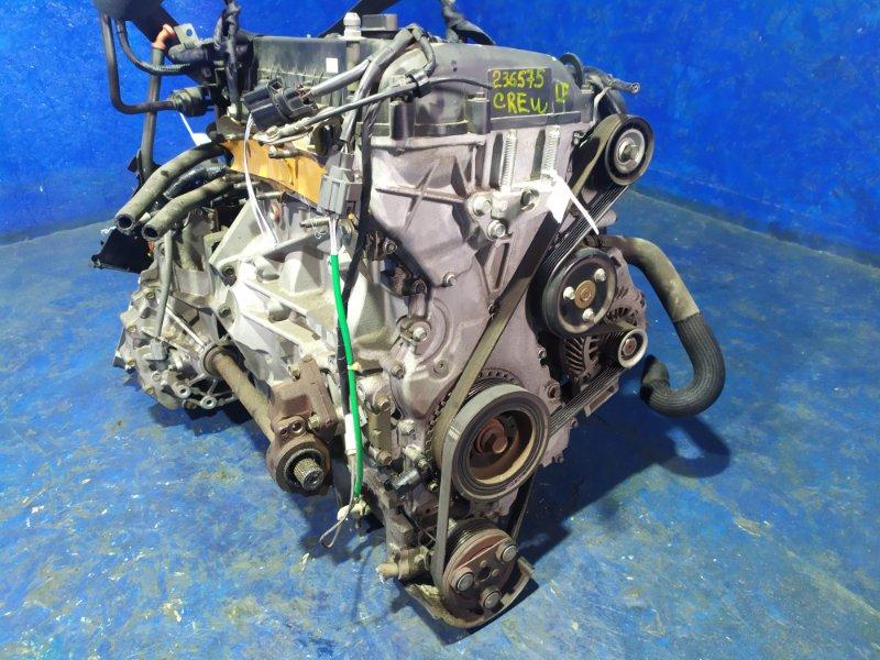 Двигатель Mazda Premacy CREW LF 2006