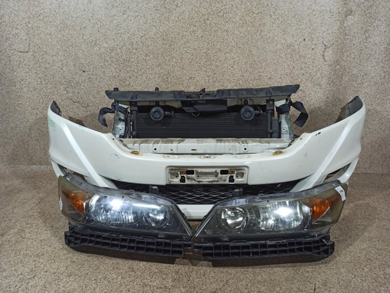 Nose cut Honda Stream RN6 R18A 2005
